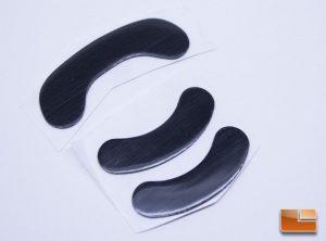 DM3 Mini Mouse Feet
