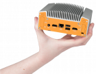 fanless NUC case ML100G-31