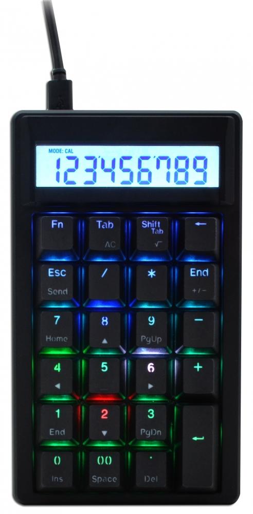Ducky Pocket - Versatile Macro Device