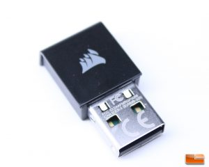 Corsair K63 Wireless - USB Receiver