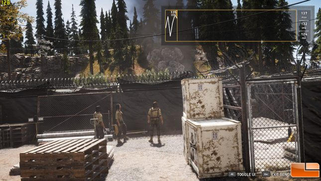 FarCry5 Benchmark