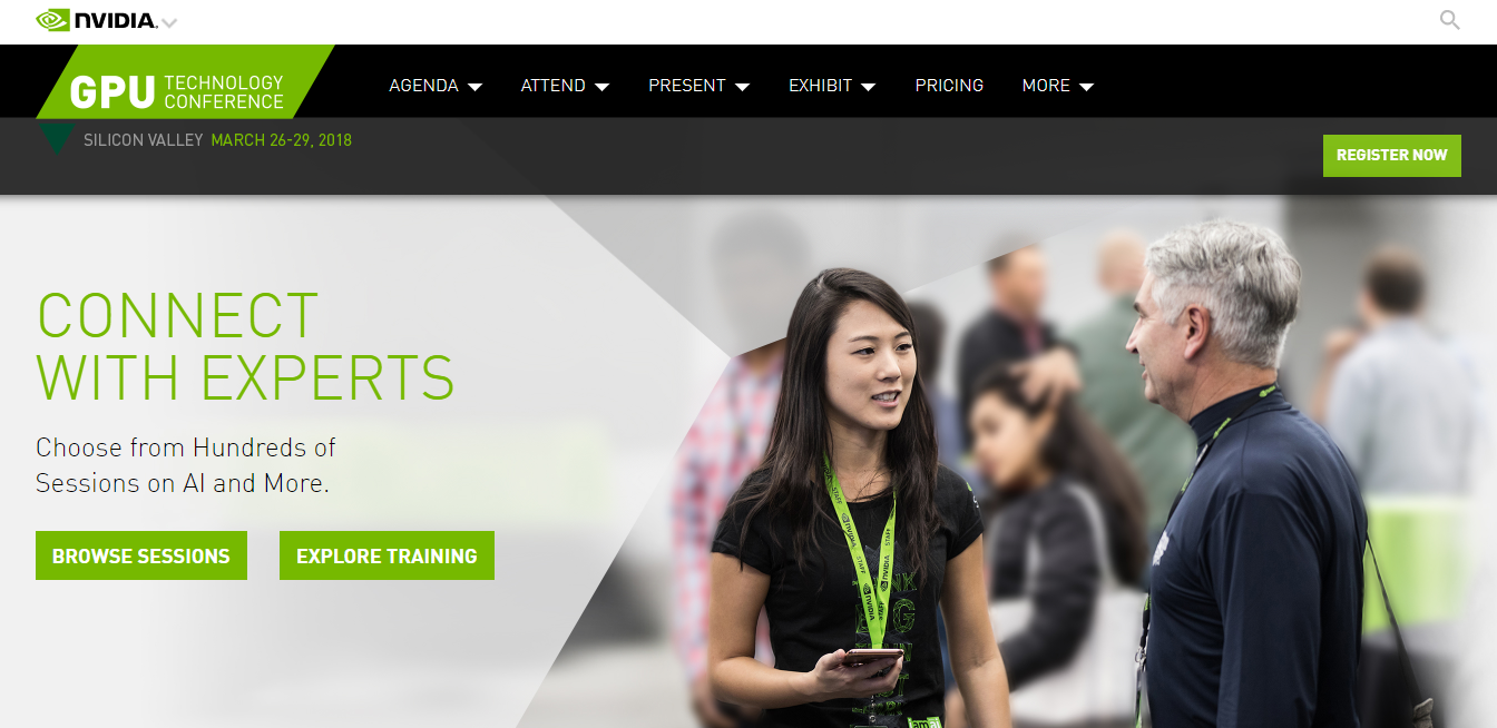 NVIDIA Turing GPUs Might Not Be Launching At GDC or GTC This