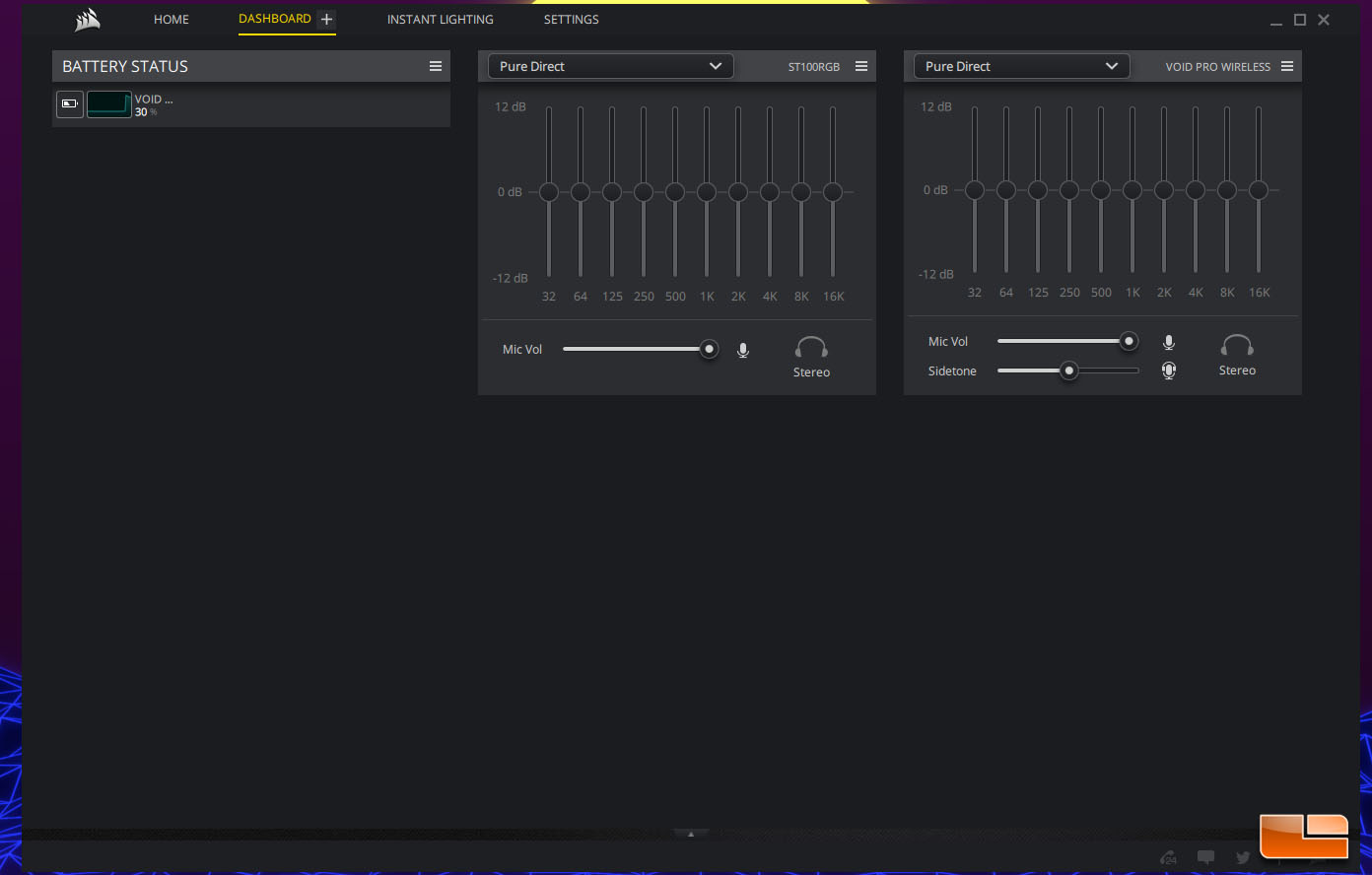 CORSAIR Launches iCUE Early Access Unifying Software - Legit