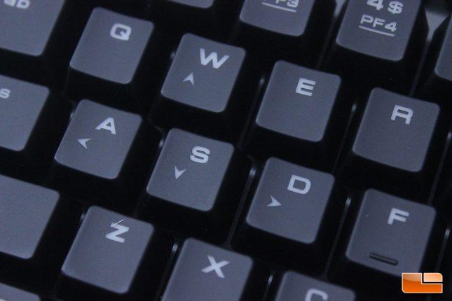 HERMES P2 RGB - Key Caps