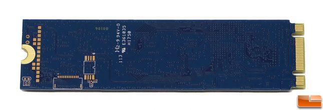 Kingston A1000 NVMe Single-Sided SSD