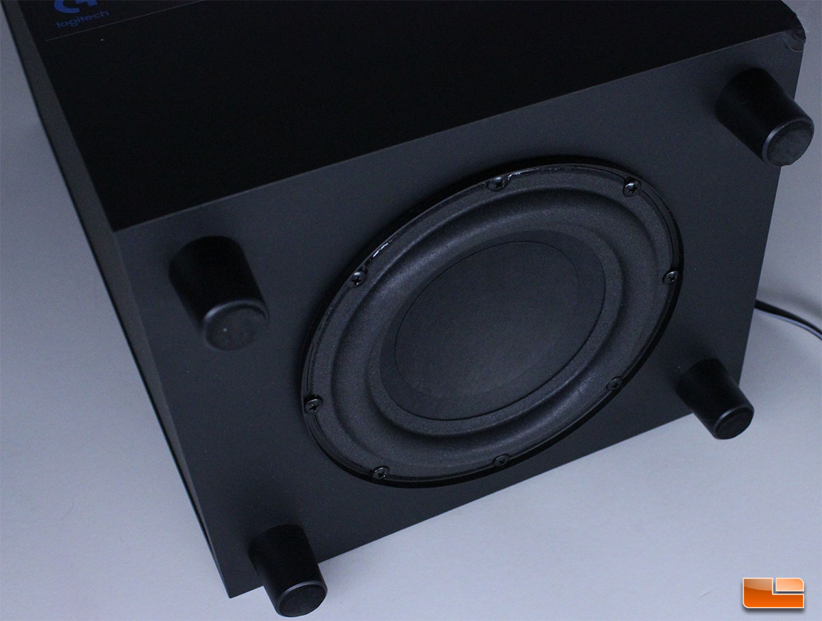 Logitech G560 RGB PC Gaming Speakers Review - Page 2 of 5 - Legit