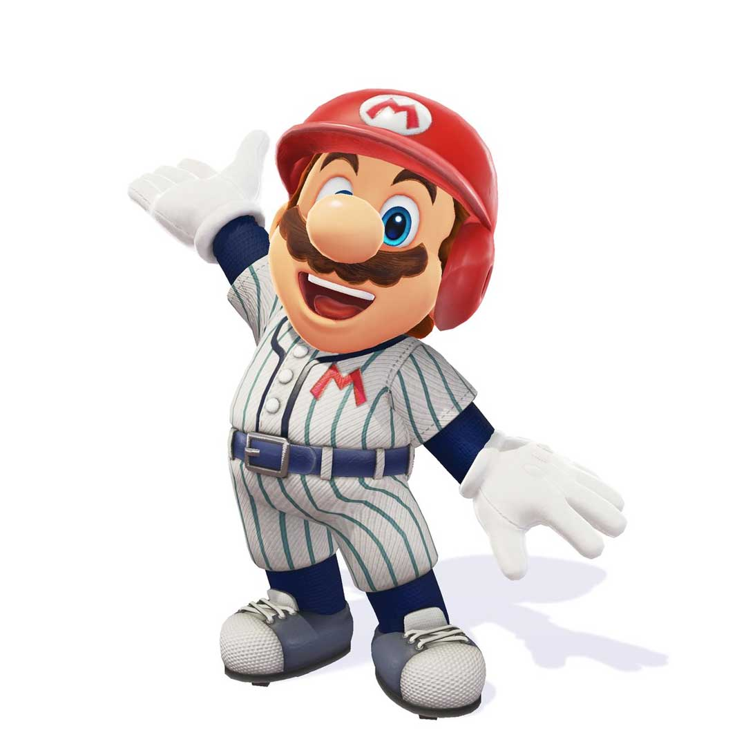 Super Mario Odyssey Gets New Outfits In New Update Legit
