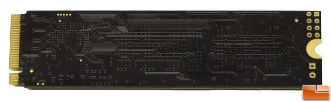 HP SSD EX900 M.2 Single-Sided Drive