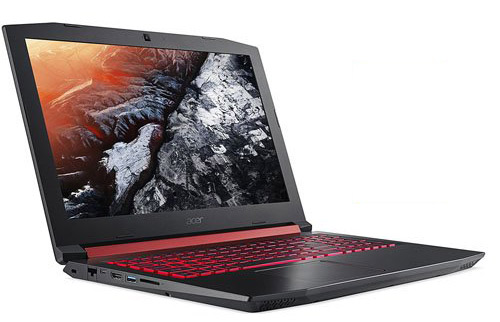Acer Nitro 5 Gaming Laptop Features New Intel Core i+