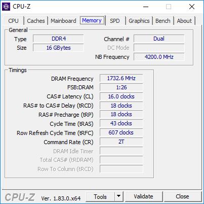 Adata Spectrix D40 RGB DDR4