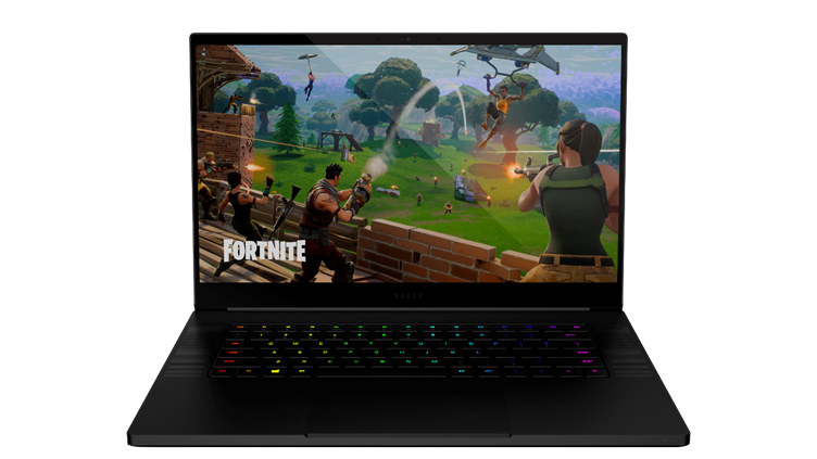 Razer Blade Gaming Laptop Gets Redesigned For 2018 - Legit