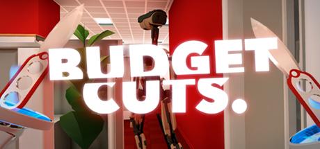 Budget Cuts Game Title