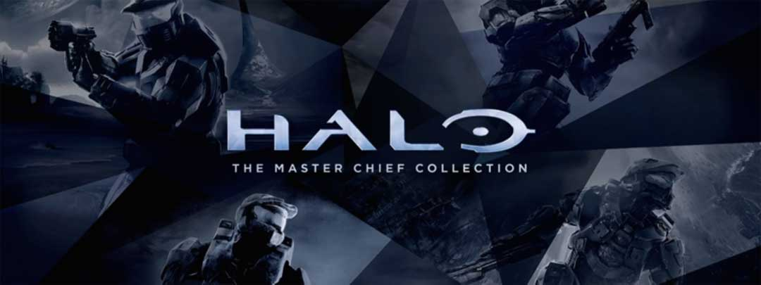 Halo Master Chief Collection Lands on Xbox Game Pass - Legit Reviews