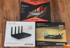 Netgear Nighthawk Routers