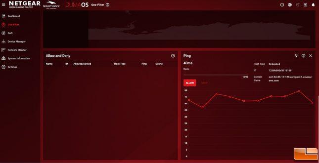 XR500 PUBG Server Ping