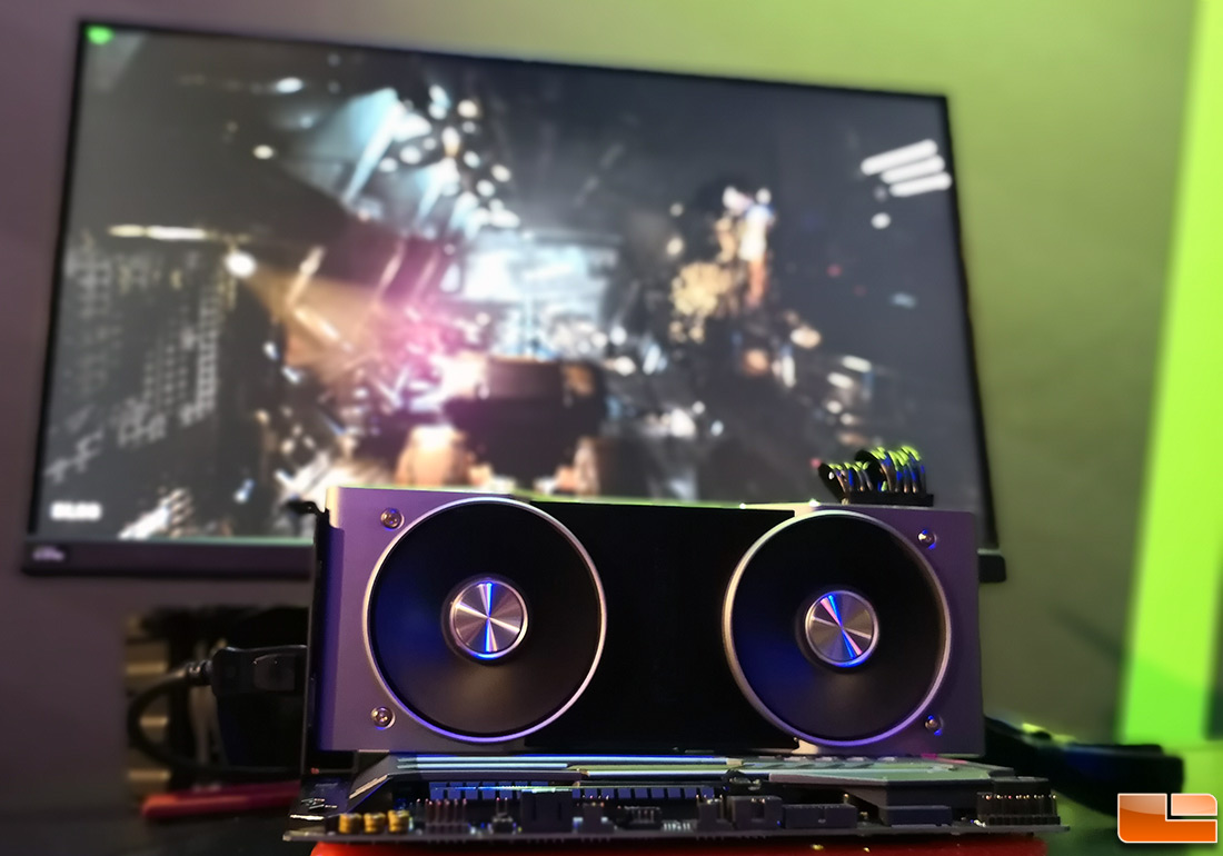 NVIDIA GeForce RTX 2080 Performance 50 Percent Faster Than