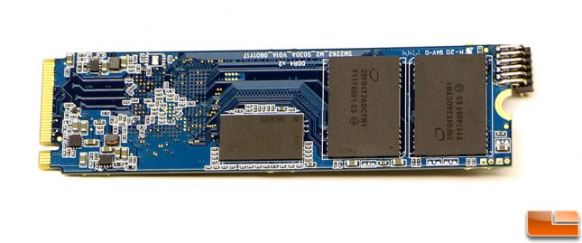 Silicon Motion SM2262EN 2TB Reference Drive