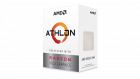 AMD Athlon with Radeon Vega