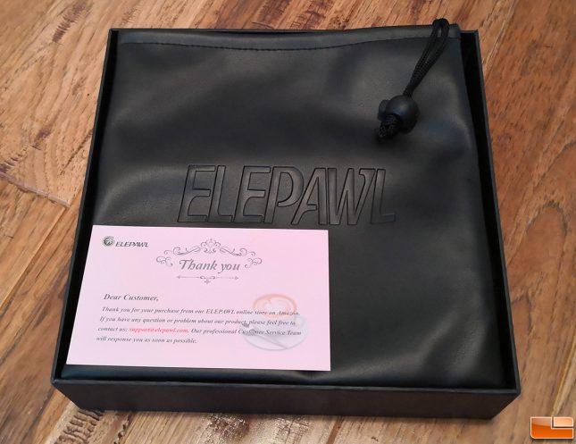 elepawl ep6 bag