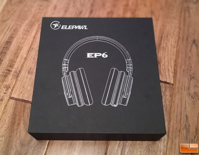 elepawl ep6 box