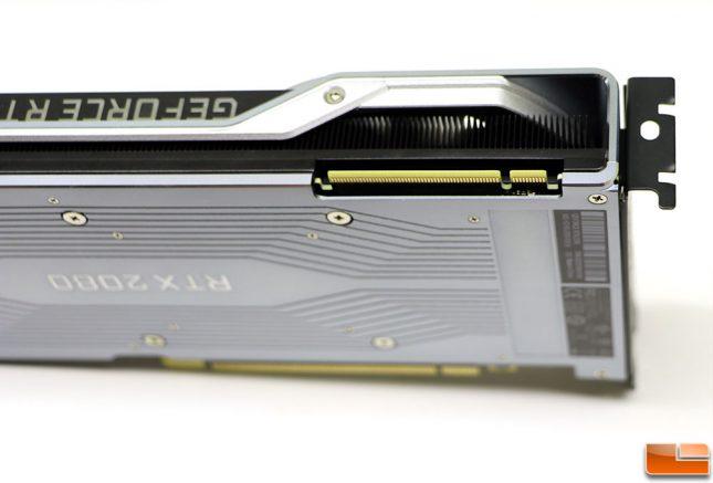 GeForce RTX NVLink