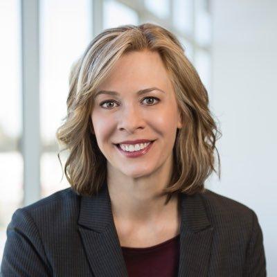 Lisa Pearce Intel