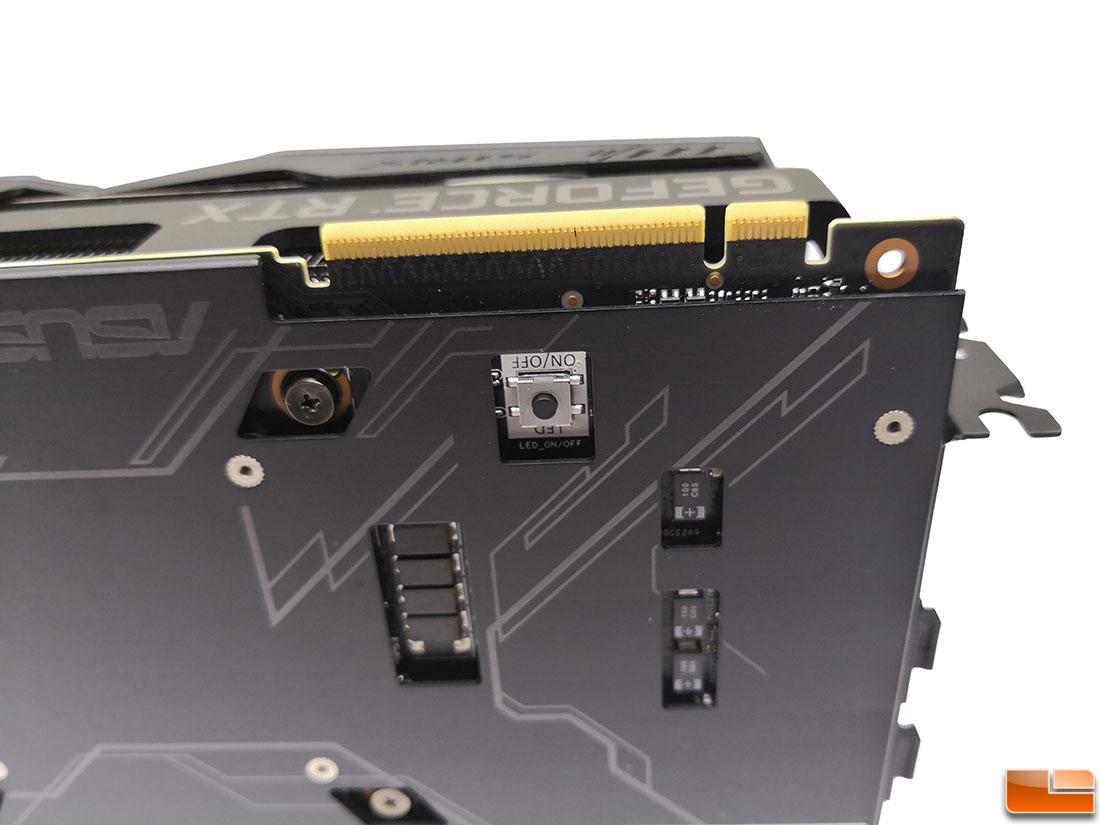 ASUS ROG STRIX RTX 2080 Ti OC Edition Review - Legit