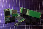 4D TLC NAND Flash