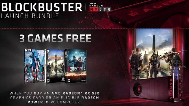 Blockbuster Launch Bundle
