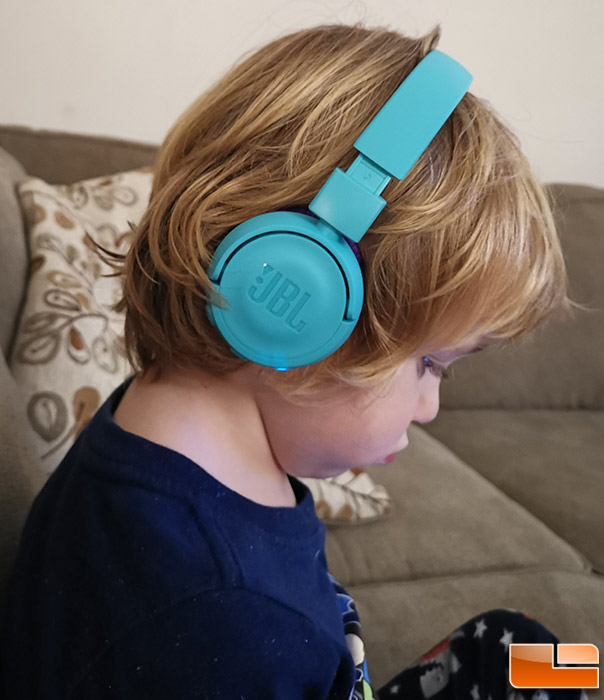 Jbl Jr300bt Bluetooth Headphones For Kids Review Legit Reviews