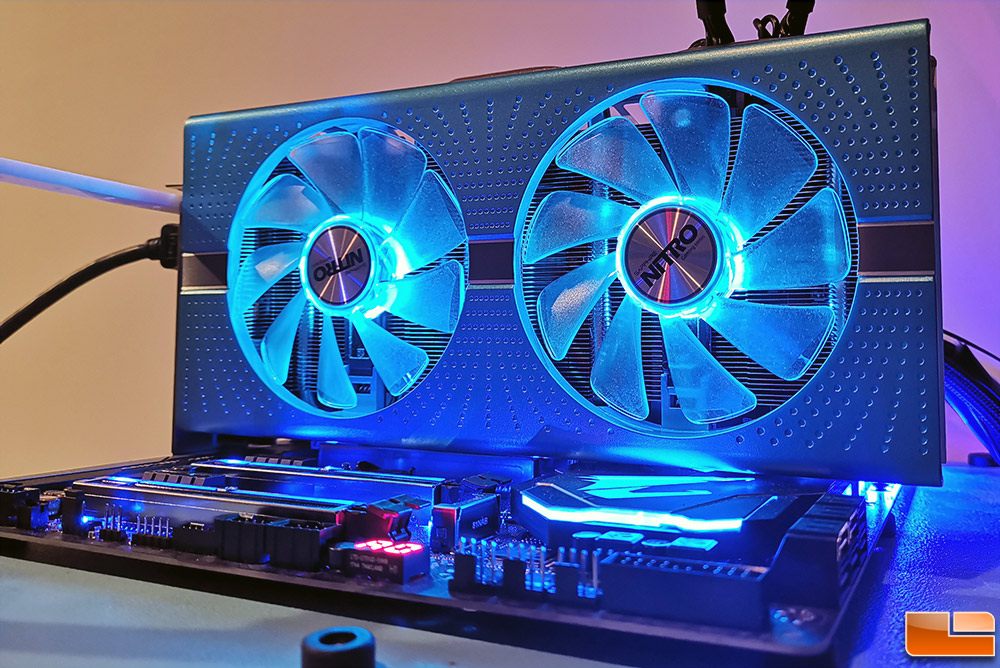 AMD Radeon RX 590 Roundup - PowerColor, Sapphire and XFX