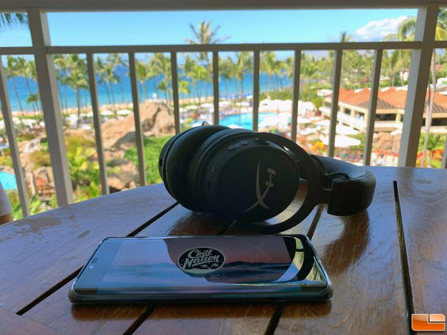 HyperX Mix Headset in Hawaii