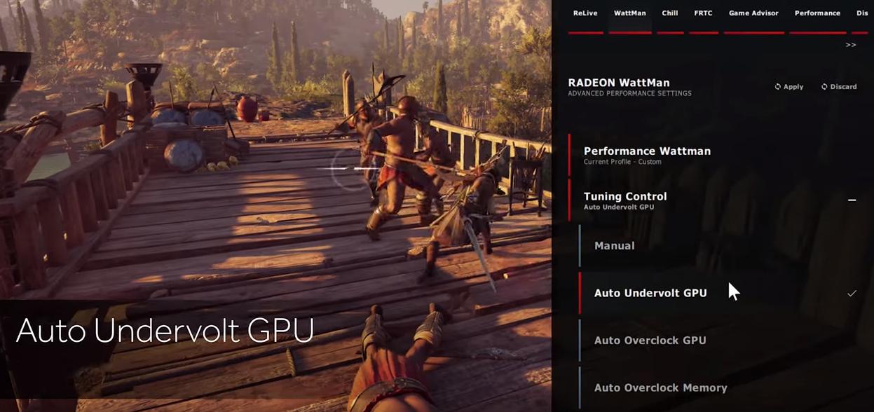AMD Radeon Software Adrenalin 2019 Edition Released - Legit