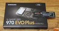 Samsung 970 EVO Plus 1TB SSD