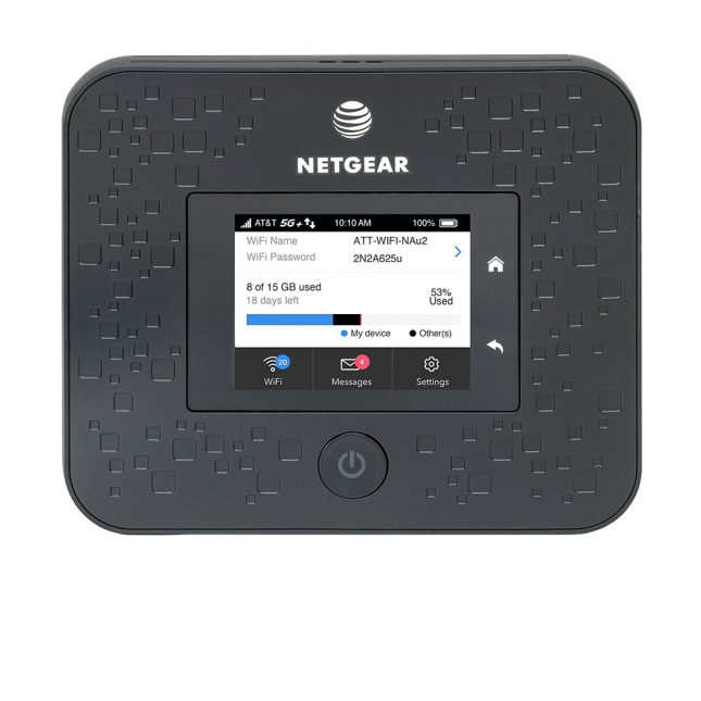 Netgear-nighthawk-5g-mobile-router