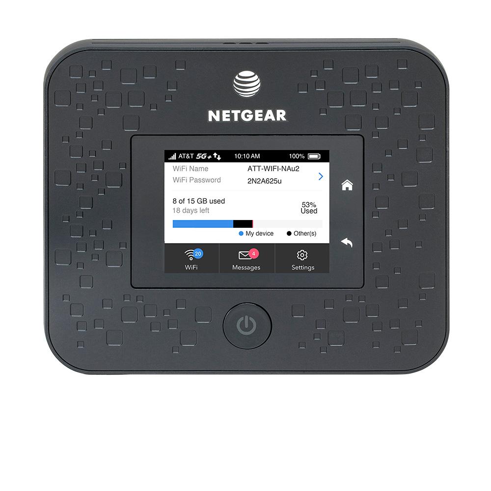 Ces 2019  Netgear Advances The Smart Home Experience