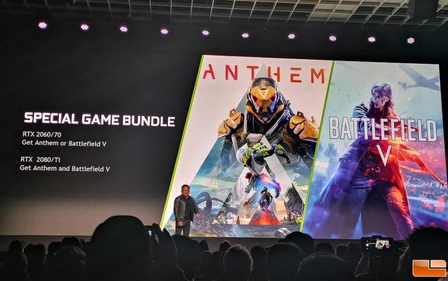Special Game Bundle