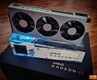 Radeon VII Graphics Card Kit