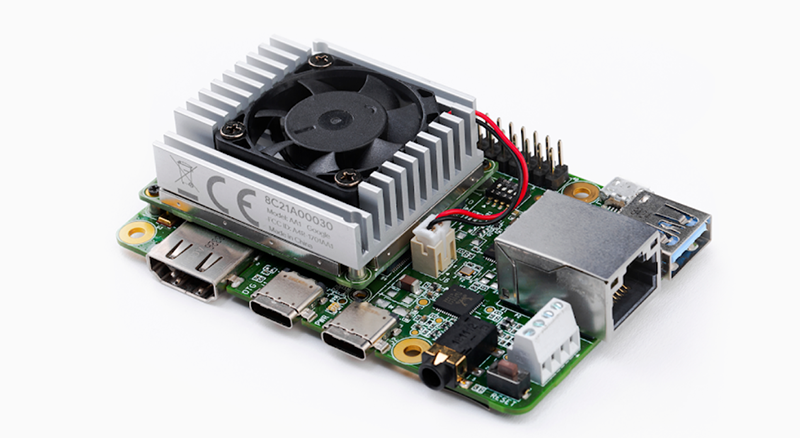 Google Launches Coral Dev Board - Legit Reviews