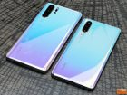 Huawei P30 Pro and Huawei P30 Smartphones