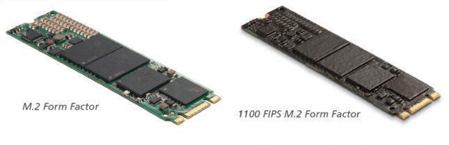 micron 1100 FIPS 140-2 Coating