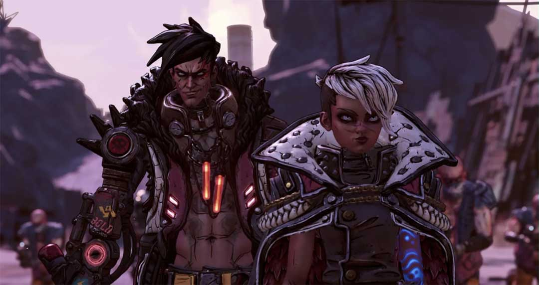 Borderlands 3 to be Epic Games Store Exclusive at Launch ...