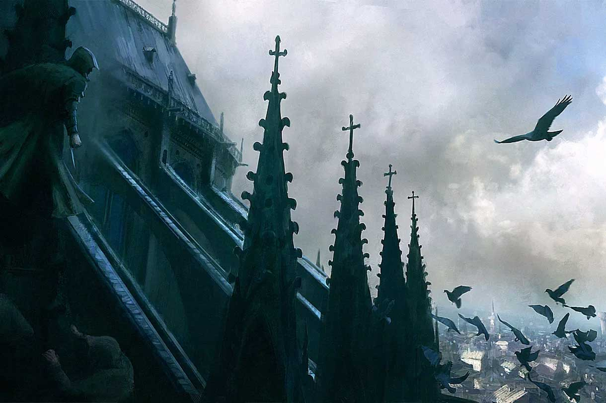 Assassin 39 s creed unity is free for pc gamers legit reviews - Assassin s creed pictures ...