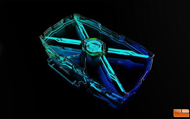 Intel Andromeda Shroud