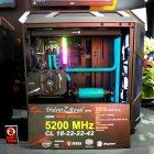 G.SKILL 5200MHz DDR4 Memory Kit