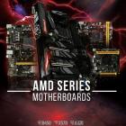 AMD Biostar X570 Motherboard