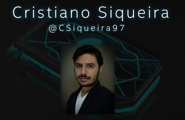 Cristiano Siqueira