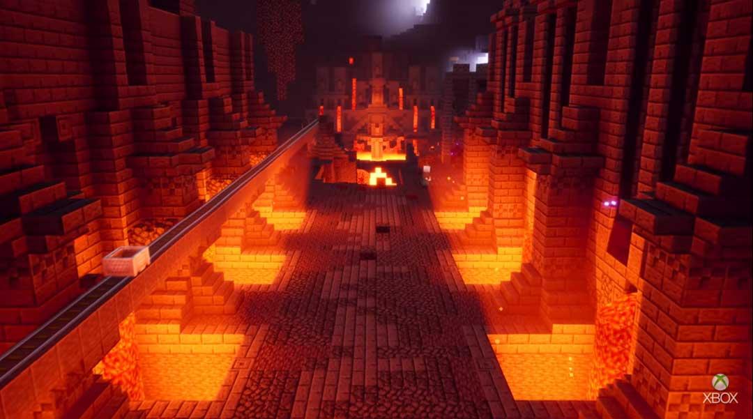 Minecraft Dungeons E3 2019 Trailer - Legit Reviews