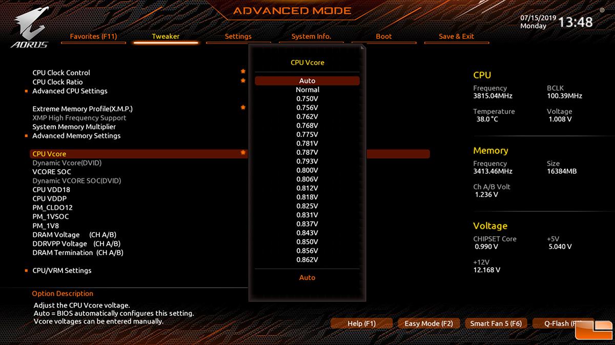 AMD Ryzen 9 3900X 12-Core CPU Undervolted to 1 00V - Legit