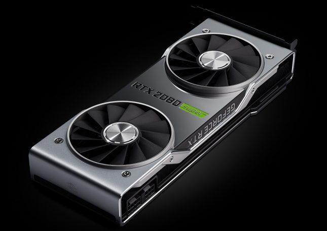 GeForce Super 2080S